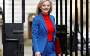 UK Government to address LGBT equality in business.