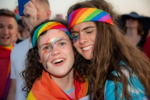 Bristol Pride pledges festival fortnight of fun & fundraising.