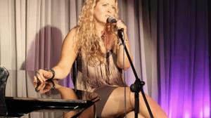 """Bad Girl"" Nicole Faraday confirms one-off London cabaret gig."