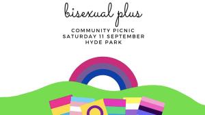 London's Hyde Park to host Bi Plus Community Picnic.