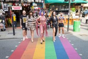 Zodiac, London's newest LGBTQ+ venue, announces opening weekend.