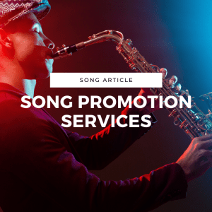 Song Promotion Services