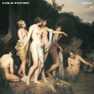 Lola Young - Woman