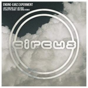 Engine-EarZ Experiment, Stereotype & Wax Wings - Light From One (Remixes)
