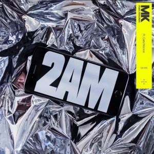 """MK Join Forces with Carla Monroe on New Single """"2AM"""""""