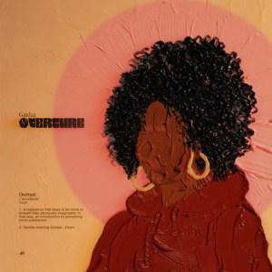 Gaidaa - Overture EP