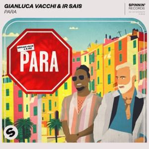 Gianluca Vacchi & Ir Sais - Para