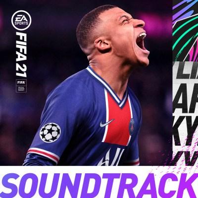 FIFA21 SOUNDTRACK
