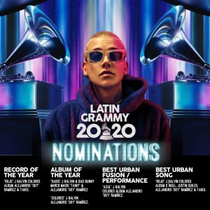 Sky Rompiendo - 2020 Latin GRAMMYS