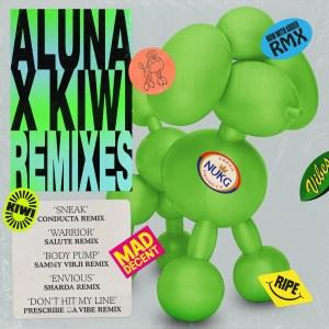 Aluna - Renaissance (Kiwi Remixes)