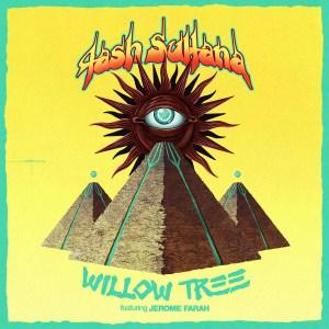 Tash Sultana - Willow Tree (feat. Jerome Farah)