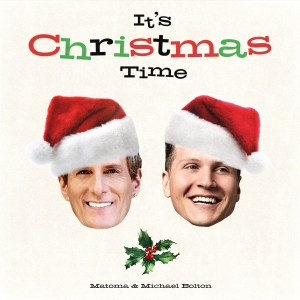 Matoma & Michael Bolton - It's Christmas Time