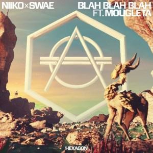 Niiko x SWAE - Blah Blah Blah ft. Mougleta
