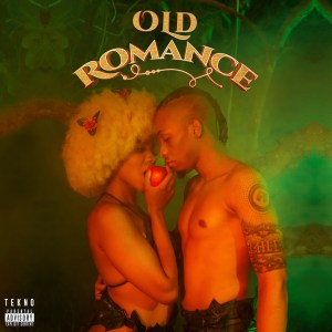 TEKNO - Old Romance