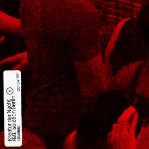 Solomun - Kreatur der Nacht (feat. Isolation Berlin)