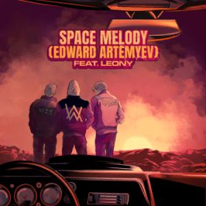 VIZE & Alan Walker - Space Melody (Edward Artemyev) (feat. Leony)