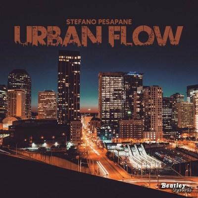 Stefano Pesapane - URBAN FLOW