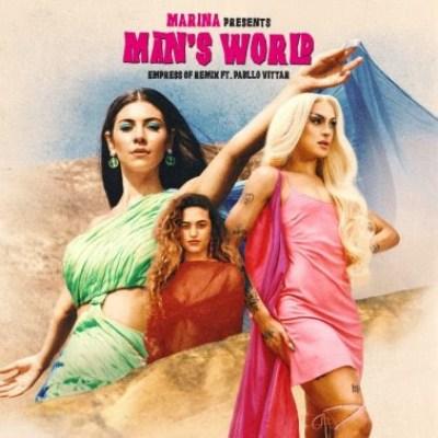 MARINA - Man's World (Empress Of Remix) [feat. Pabllo Vittar]