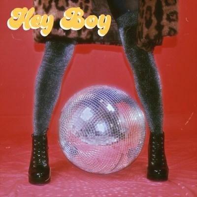SKIA - Hey Boy