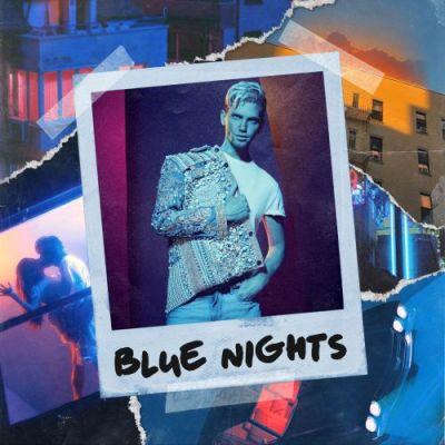 Alex Shera - Blue Nights