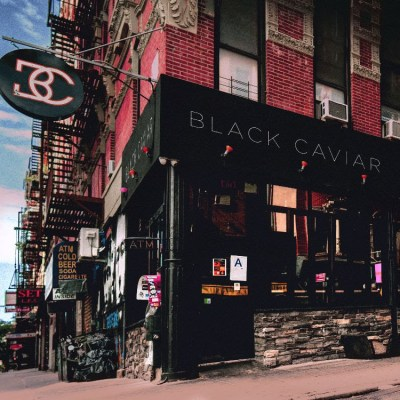 """Black Caviar - """"Been That Ill"""" (feat. G.L.A.)"""