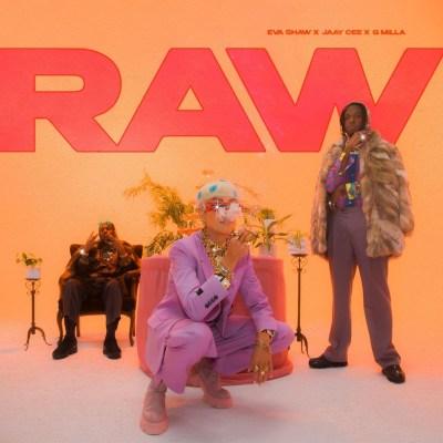 Eva Shaw - Raw (feat. Jaay Cee and G Milla)