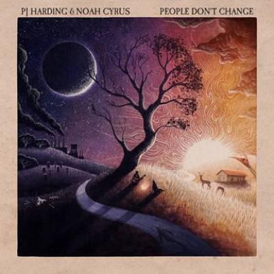 PJ Harding and Noah Cyrus - People Don't Change