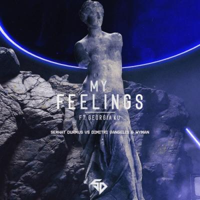 Serhat Durmus vs Dimitri Vangelis & Wyman - My Feelings