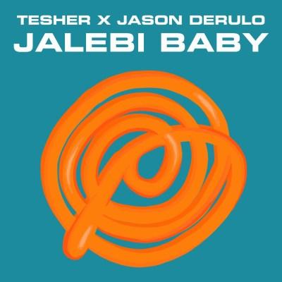 Tesher and Jason Derulo - Jalebi Bab