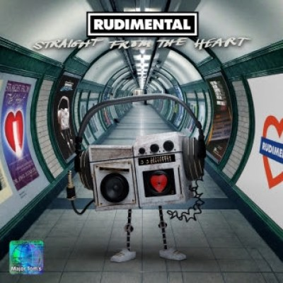 Rudimental - Straight to the heart
