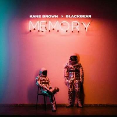 Kane Brown and blackbear - Memory