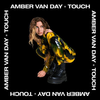 Amber van Day - Touch