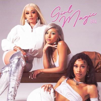 BLK - Girl Magic EP