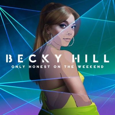 Becky Hill, Topic My Heart Goes (La Di Da) (feat. Topic)