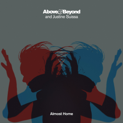 Almost Home - Above and Beyond
