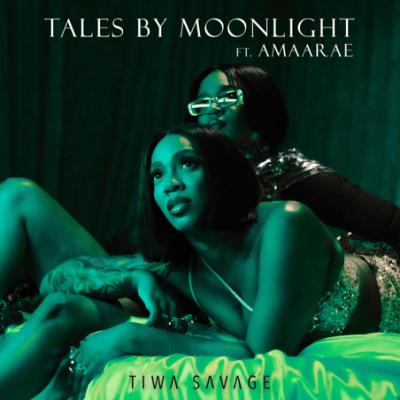 Tales By moonlight - Tiwa Savage