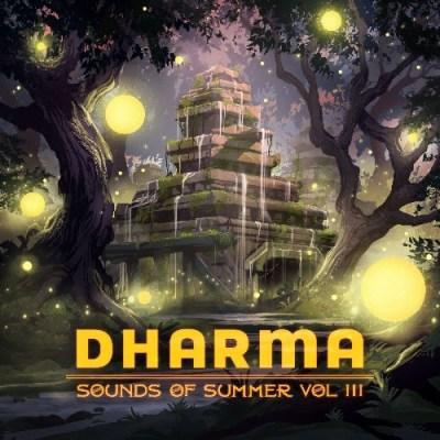 Dharma Worldwide: Sounds of Summer, Vol. III
