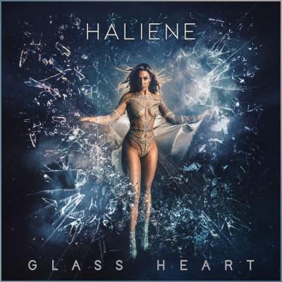 Haliene - Glass Heart