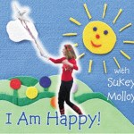 I Am Happy with Sukey Molloy CD Review & Giveaway! {CLOSED}