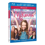 An American Girl: McKenna Shoots for the Stars Review