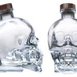 Celebrate National Vodka Day with Crystal Head Vodka