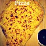 Mac-N-Cheese Pizza Recipe