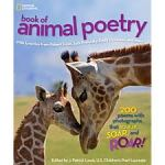 Winter Wishes – National Geographic Book of Animal Poetry – Review + Giveaway