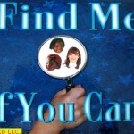 Winter Wishes – Find Me If You Can by Bammco Review & Giveaway
