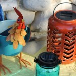 Spring Decor Ideas for the Patio, Garden & Home from Kohl's