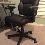 This Father's Day Get Dad a Comfortable New Office Chair from Staples