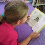 May is Get Caught Reading Month: Celebrate With Jim Henson's Enchanted Sisters Book Series