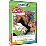 Reading Rainbow: If You Give a Mouse a Cookie Arrives on DVD