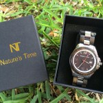 Nature's Time Supports Anti-Bullying & Social Justice Through Fashion Statements