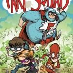 Fart Squad: Volume Number One